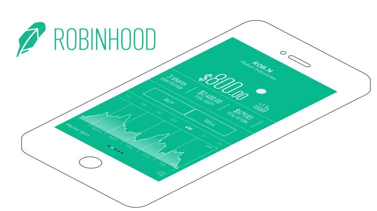 Robinhood Brokerage Promotions: Earn $500 In Free Stocks