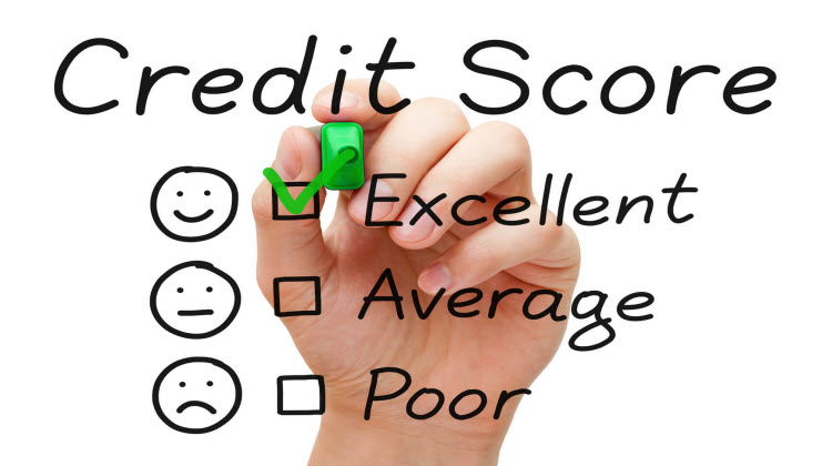 Getting your free credit score