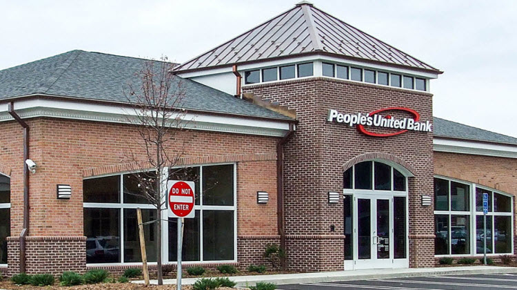 People's United Bank Promotions