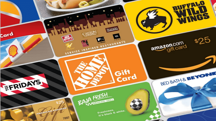 72e6bf1a47624 The Best Gift Cards For 2019 And How To Save Money On Them