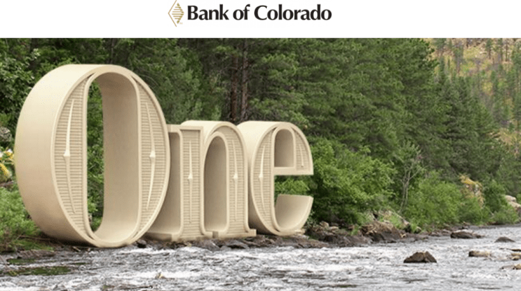 Bank Of Colorado Promotions