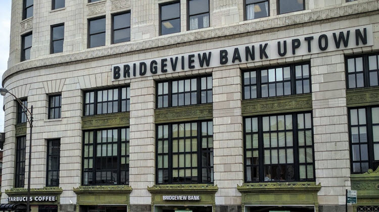 Bridgeview Bank Bonus