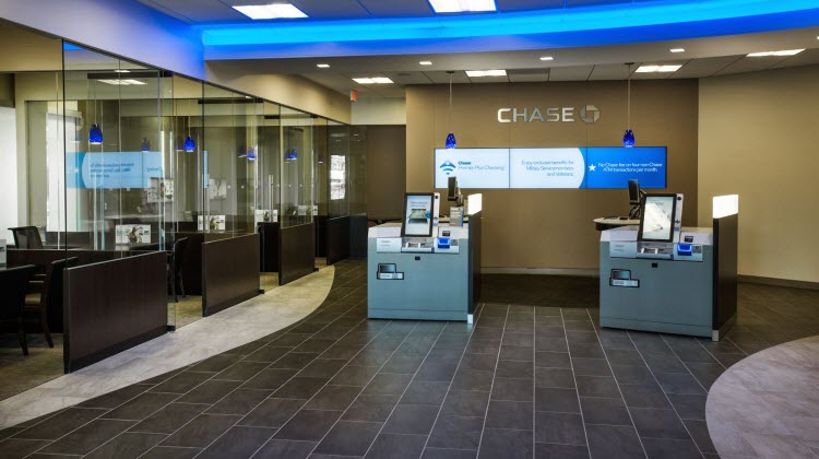 Chase Student Checking Offers