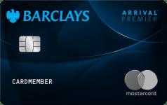 Barclays Arrival Premier 75000 Bonus