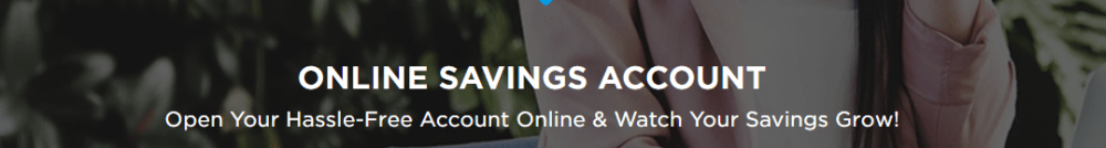 ConnectOne Bank Online Savings Account