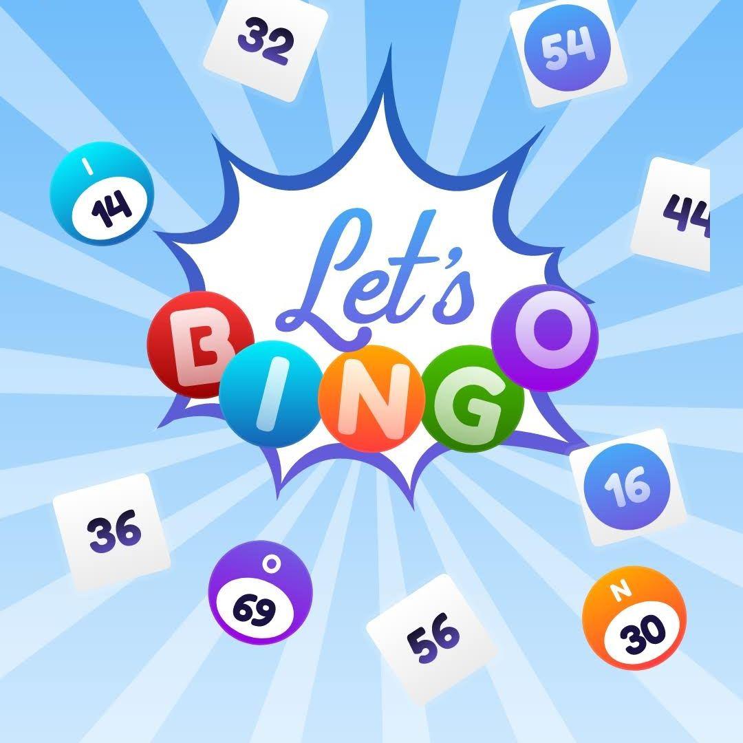 LetsBingo mobile app