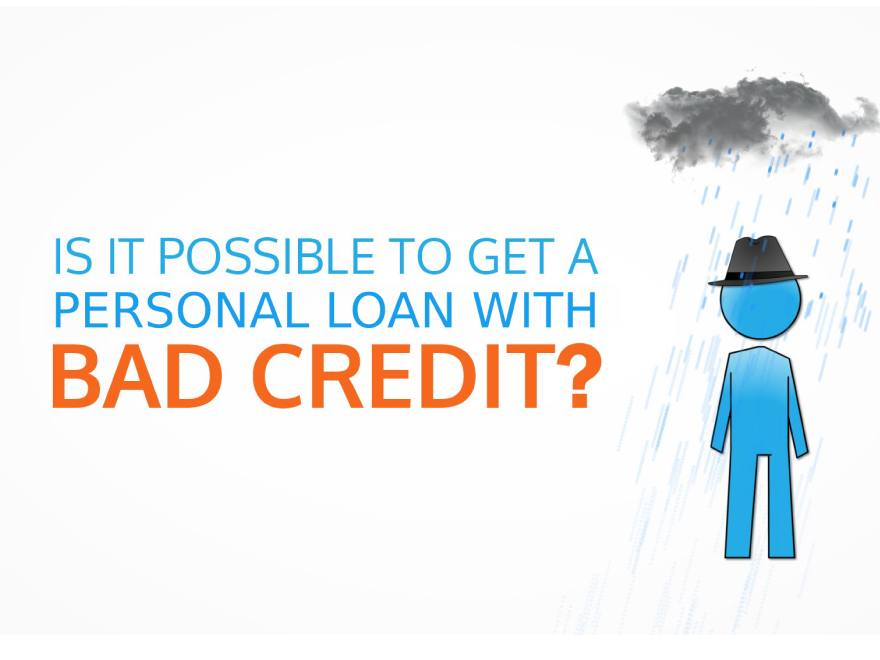 How to Get a Personal Loan with Bad Credit in South Africa