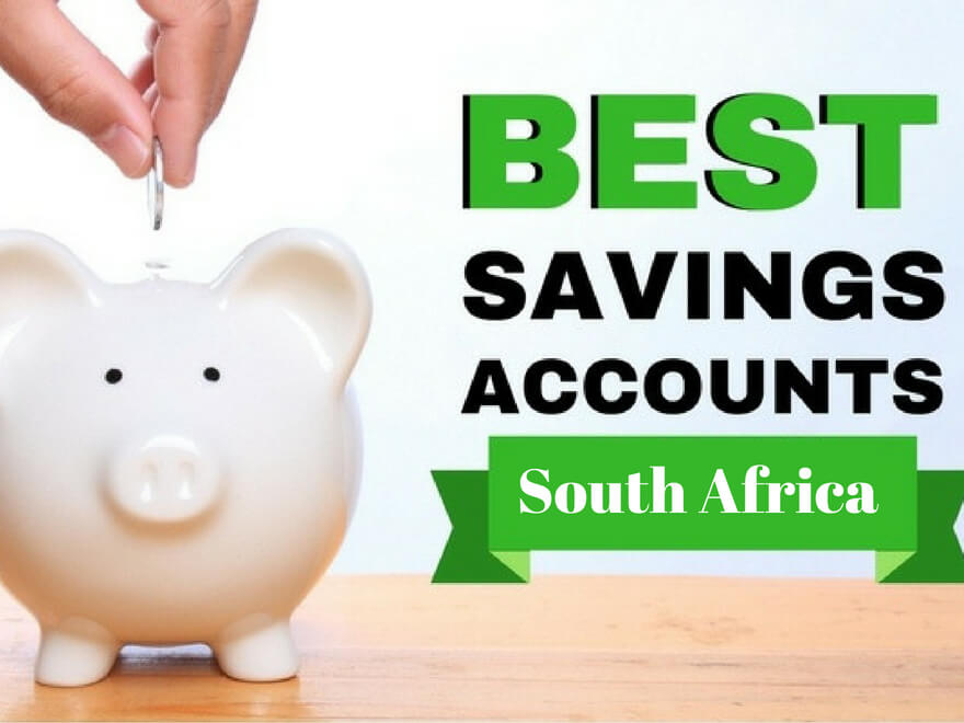 Top Best Savings Accounts in South Africa