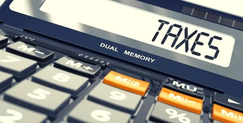 Calculate Capital Gains Tax in South Africa