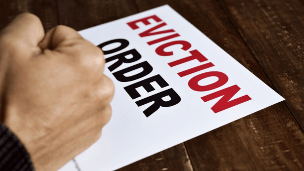 Evicting a tenant in South Africa