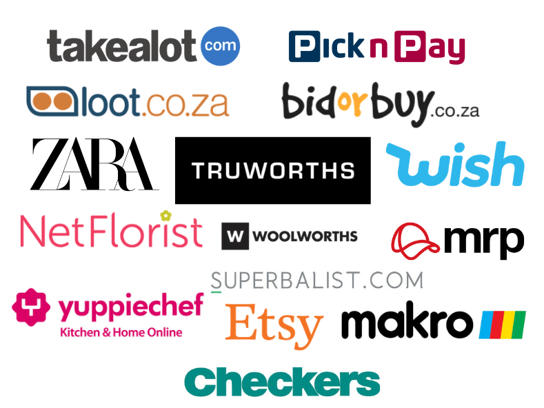 Top 10 Best Online Shopping Sites in South Africa 2021