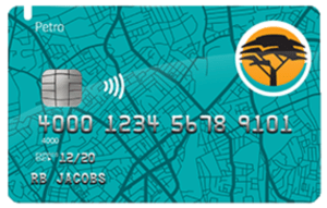 FNB Petro Credit Card