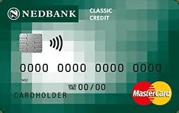 Nedbank Classic Credit Card