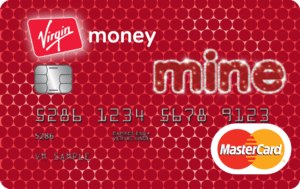 Virgin Money Credit Card