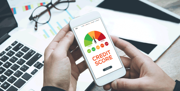 Check Free Credit Score Online in South Africa