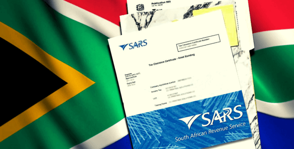 Get Tax Clearance Certificate in South Africa