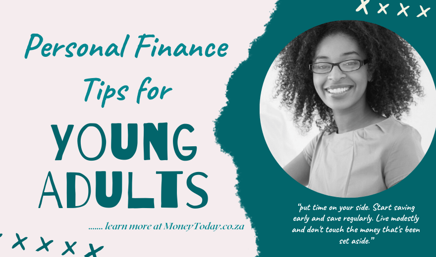 Personal Finance Tips Every Young Adult Should Live By