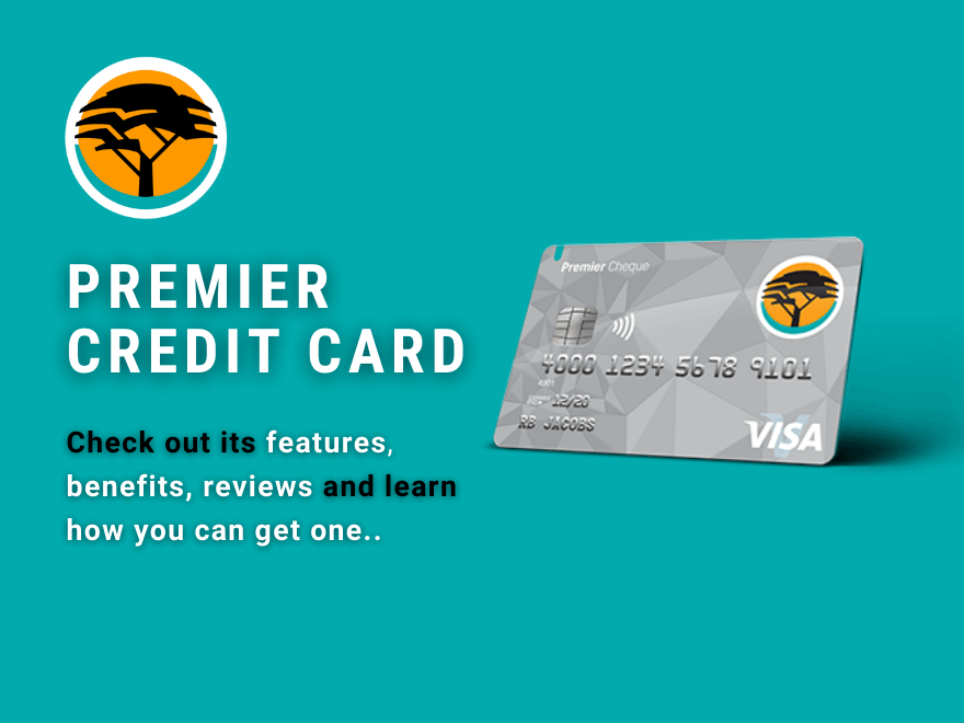 FNB Premier Credit Card Review