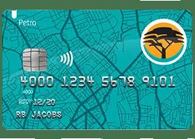 FNB Petro Credit Card