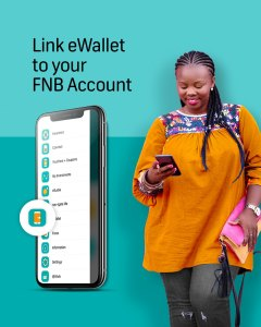 How to reverse e-wallet on FNB App