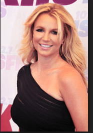 Britney Spears Actress