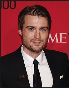 Pete Cashmore-Top 10 Best Bloggers
