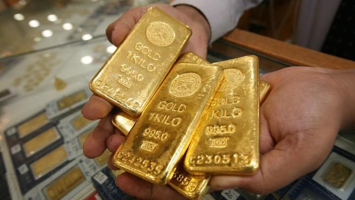 eFinance Groupが世界初の金資産で保障された証券トークンを発行します