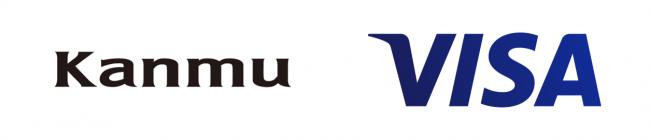 カンム、Visaが提供する「Fintechファストトラックプログラム」に参加