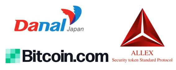 Bitcoin.com、ダナルジャパン、ALLEXの3社におけるビットコインキャッシュ(BCH)決済サービスの提供について