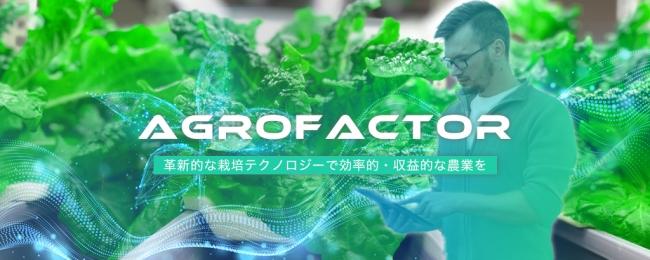 エコでイノベーティブな植物工場を提供し誰もが不安を抱えず安定した農業を行える世界を目指す「エコデシック」株式投資型クラウドファンディングを開始