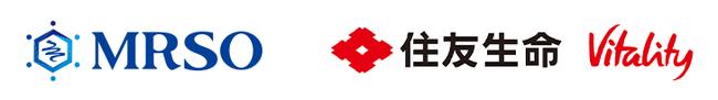 """日本最大級の人間ドック・健診予約サイト「MRSO(マーソ)」、健康増進型保険""""住友生命「Vitality」""""の特典(リワード)提供について業務提携を発表"""