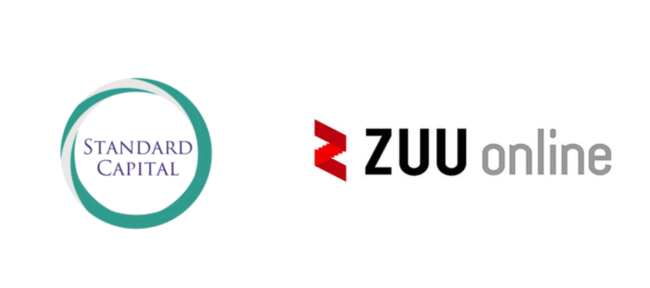 スタンダードキャピタル株式会社が、株式会社ZUUと協業
