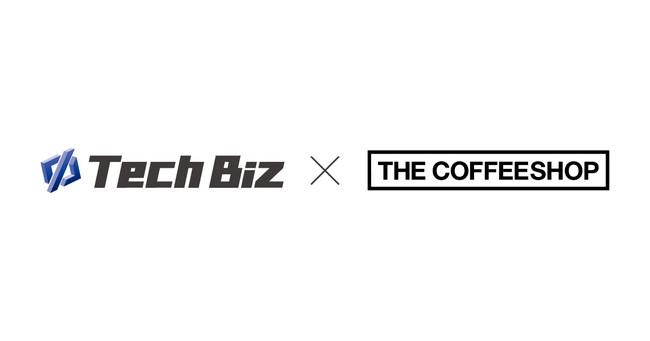 ITフリーランス独立支援サービス「テックビズPointClub」及び「テックビズカード」、スペシャルティコーヒー専門店「THE COFFEESHOP」提携のお知らせ