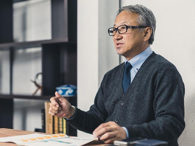エンディング費用保険 企画者:株式会社Anjo 長谷川