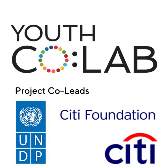 国連開発計画とシティ・ファウンデーション社会変革を目指す若者向け起業支援活動「Youth Co:Lab」を開催