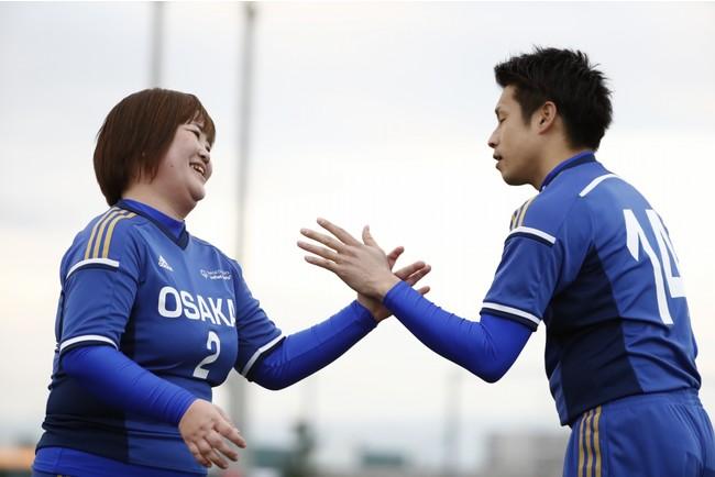 「スペシャルオリンピックス日本」へ協賛金贈呈