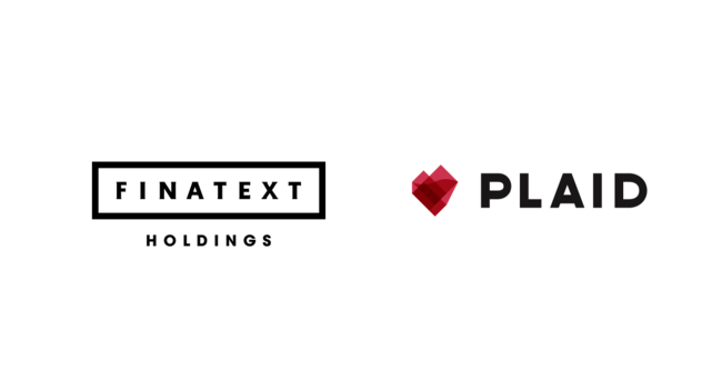 Finatextホールディングス、CXプラットフォームのプレイドと協業し、金融サービスの顧客体験向上を支援