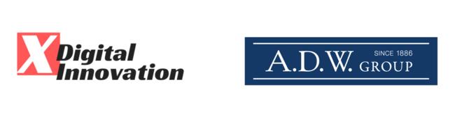 【クロス・デジタル・イノベーション】 ADワークスグループら、他3社より総額8000万円の資金調達を実施。