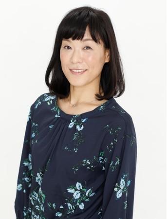 石井美子先生