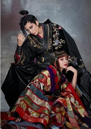 三井住友カード、宝塚歌劇花組公演『元禄バロックロック』『The Fascination!』に協賛