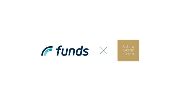 貸付投資のFundsが「サニーサイドモール小倉ファンド#1」シリーズを公開