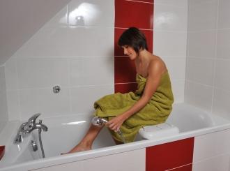 Achat Planche De Bain Eco Pour Se Doucher Sur La Baignoire