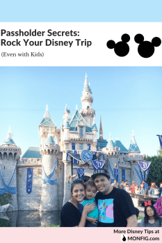 Disneyland Tips with Kids