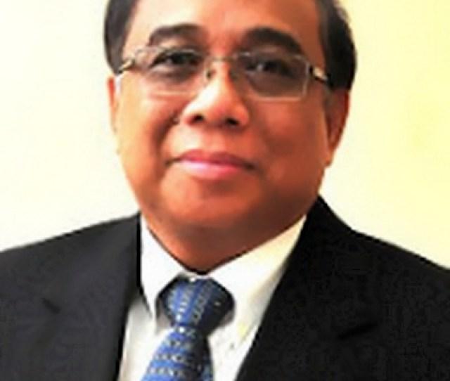 Menteri Koordinator Kemaritiman Indroyono Soesilo Foto Wikimedia