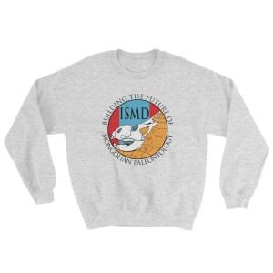 ISMD Logo Sweatshirt