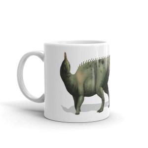 Saurolophus Mug