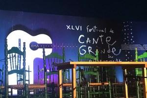 カサベルメハのフラメンコフェスティバル2017