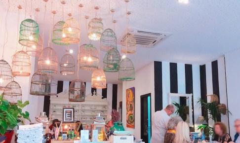 ちょいリッチな休日ランチで行きたいセビリアのレストラン『Velouté』