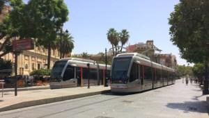 セビリアを走る路面電車に乗ろう!トラム駅や路線と乗り方を紹介