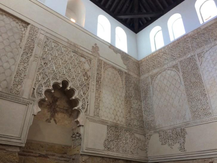 コルドバのユダヤ教会「シナゴーグ」